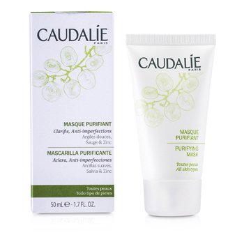 Caudalie Purifying Mask 50ml/1.7oz