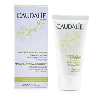 Caudalie Moisturizing Cream-Mask 50ml/1.7oz