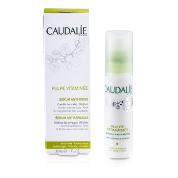 Caudalie Pulpe Vitaminee Anti-Wrinkle Serum 30ml/1oz