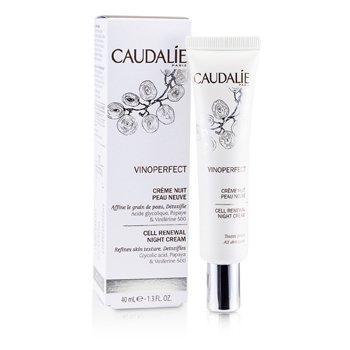 Caudalie Vinoperfect Cell Renewal Night Cream 40ml/1.3oz