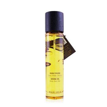 Caudalie Divine Oil 100ml/3.4oz