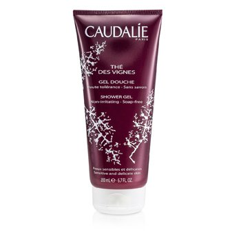 Caudalie The Des Vignes Shower Gel  200ml/6.7oz