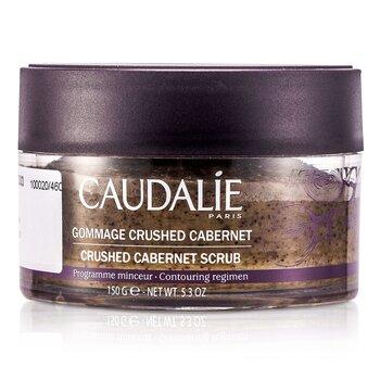 Crushed Cabernet Скраб 150g/5.3oz StrawberryNET 1595.000