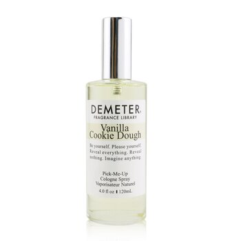 DemeterVanilla Cookie Dough Cologne Spray 120ml/4oz