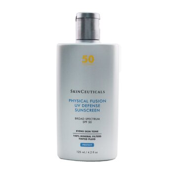 Skin CeuticalsPhysical Fusion UV Defense SPF 50 (Super Size) 125ml/4.2oz
