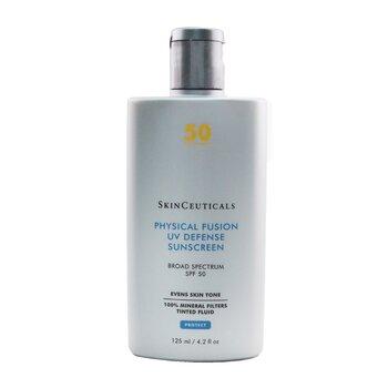 Skin Ceuticals Fusi�n F�sica Defensa UV SPF 50 (Super Tama�o)  125ml/4.2oz
