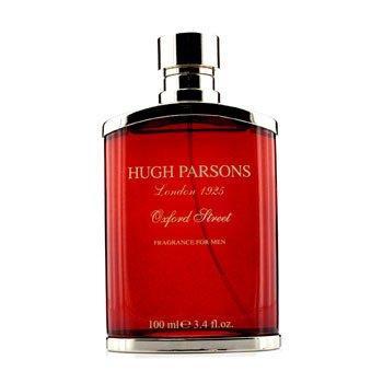 Hugh Parsons Oxford Street Eau De Parfum Spray 100ml/3.4oz