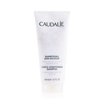 Gentle Conditioning Shampoo (for All Hair Types) Caudalie Gentle Conditioning Shampoo (for All Hair Types) 200ml/6.7oz
