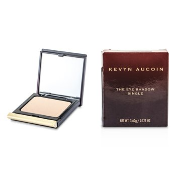 Kevyn AucoinThe Eye Shadow Single - # 104 Soft Clay 3.6g/0.125oz