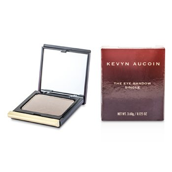 Kevyn AucoinThe Eye Shadow Single - # 105 Taupey Grey 3.6g/0.125oz