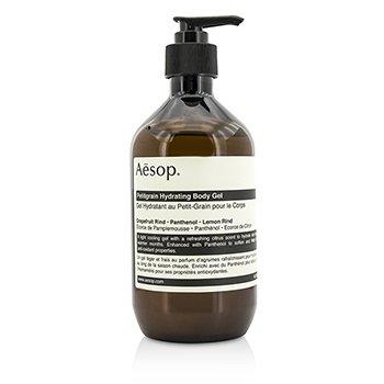 Aesop Petitgrain Hydrating Body Gel  500ml/16.9oz