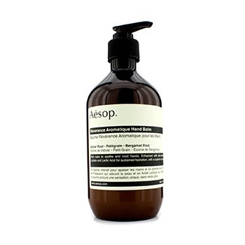 Aesop Reverence Aromatique Hand Balm  500ml/17.2oz