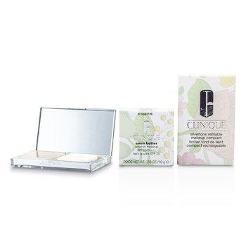 Clinique Even Better Powder Makeup SPF25  Case   Refill
