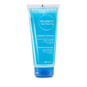 Atoderm - Body CareAtoderm Gentle Shower Gel (Tube) 200ml/6.7oz