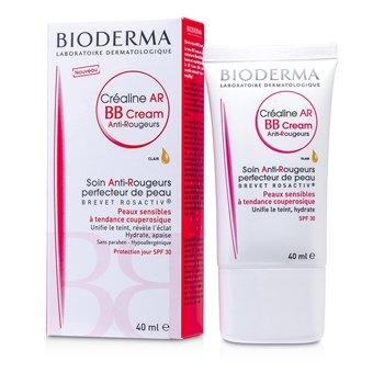 BiodermaSensibio (Կրեալին) Կարմրության Դեմ BB Քսուք SPF30 (Զգայուն Մաշկի Համար)  40ml/1.33oz