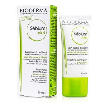 Sebium AKN Purifying Corrective Care (For Acne-Prone Skin)
