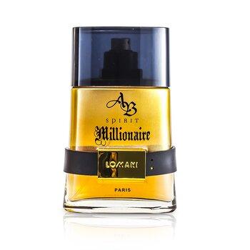Lomani AB Spirit Millionaire Eau De Toilette Spray 100ml/3.3oz
