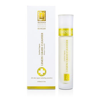 EminenceLemon Grass Cleanser 50ml/1.7oz