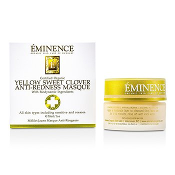 EminenceYellow Sweet Clover Anti-Redness Masque 30ml/1oz