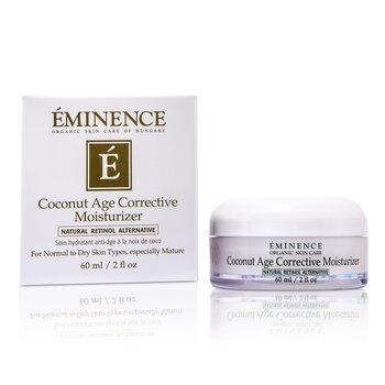 EminenceCoconut Age Corrective Moisturizer (Normal to Dry Skin) 60ml/2oz