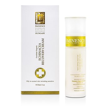 EminenceEchinacea Recovery Cream (Oily to Normal & Sensitive Skin Types) 30ml/1oz