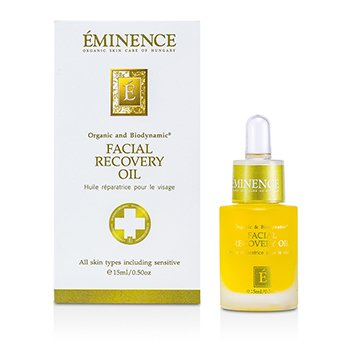 EminenceHerbal Recovery Oil 15ml/0.5oz
