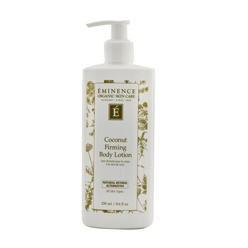 Eminence Coconut Firming Body Lotion 250ml/8.4oz