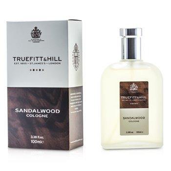 Truefitt & HillSandalwood Cologne Spray 100ml/3.38oz