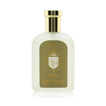 Truefitt & Hill Freshman Cologne Spray 100ml/3.38oz