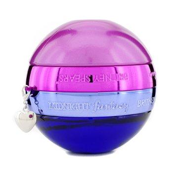 Britney Spears Fantasy Twist (Fantasy + Midnight Fantasy) Eau De Parfum Spray  2x50ml/1.7oz