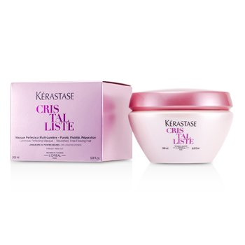 KerastaseCristalliste Luminous Perfecting Masque (For Dry Lengths or Ends) 200ml/6.8oz