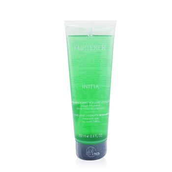 InitiaInitia Volume and Vitality Shampoo (Frequent Use) 250ml/8.45oz