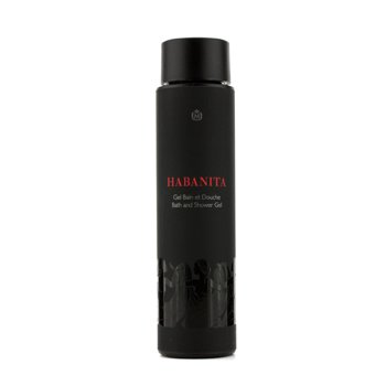 MolinardHabanita Bath & Shower Gel 150ml/5oz