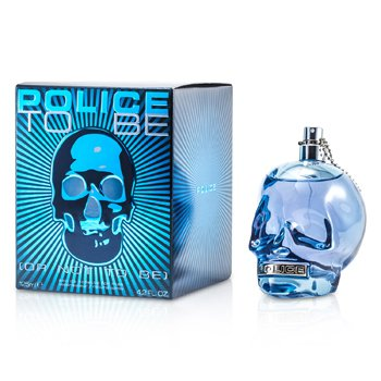 Police To Be Eau De Toilette Spray 125ml/4.2oz