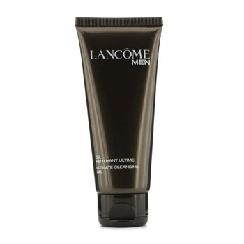Lancome Men Ultimate Cleansing Gel (Unboxed)  100ml/3.4oz