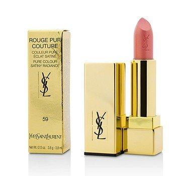 Yves Saint Laurent Rouge Pur Couture - # 59 Golden Melon  3.8g/0.13oz