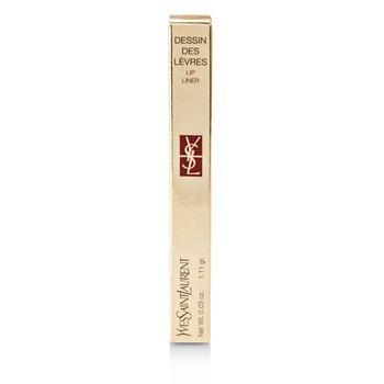 Yves Saint Laurent Lip Liner - No. 20 Mocha  1.11g/0.03oz