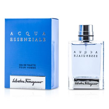 Salvatore FerragamoAcqua Essenziale Eau De Toilette Spray 50ml/1.7oz
