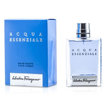 Salvatore FerragamoAcqua Essenziale Eau De Toilette Spray 100ml/3.4oz