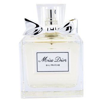 Christian Dior Miss Dior Eau Fraiche Eau De Toilette Spray  50ml/1.7oz