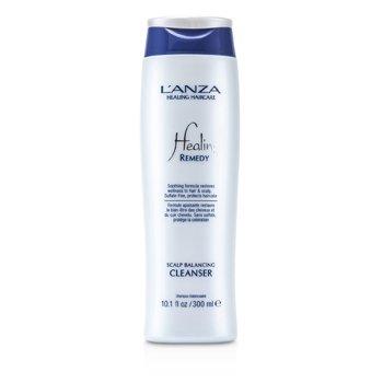 LanzaHealing Remedy Limpiador Balanceador de Cuero Cabelludo 300ml/10.1oz