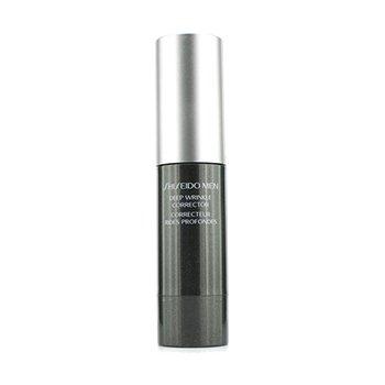 Shiseido Corrector de Arrugas Profundas Para Hombres  30ml/1oz