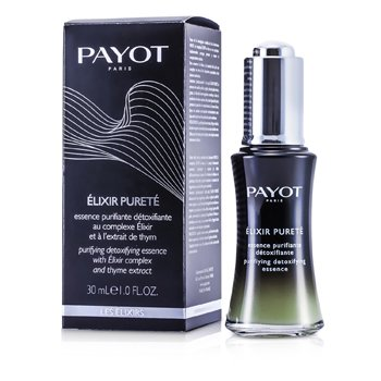 PayotLes Elixirs Elixir Purete Purifying Detoxifying Essence 30ml/1oz