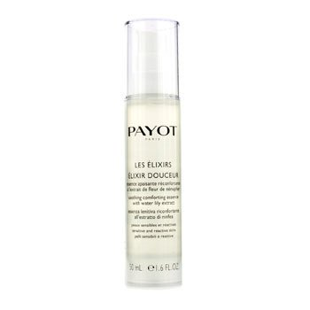 Payot Elixir Douceur Soothing Comforting Essence (Salon Size) 50ml/1.6oz