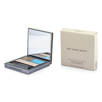 BurberrySplash Paleta de Ojos - # 01 Midday Sun 3.95g/0.14oz