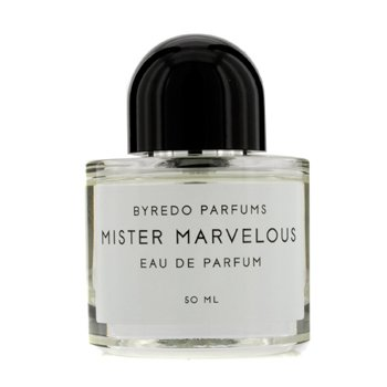 ByredoMister Marvelous Eau De Parfum Spray 50ml/1.7oz