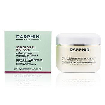 DarphinNourishing & Firming Velvet Cream 200ml/6.6oz