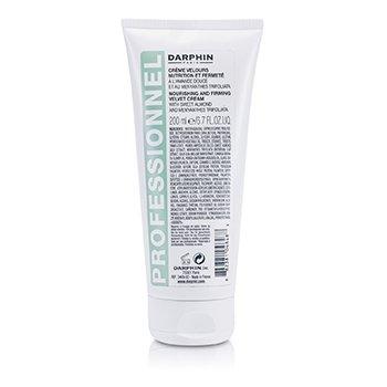 Darphin Crema Aterciopelada Nutritiva & Reafirmante (Producto de Sal�n)  200ml/6.7oz