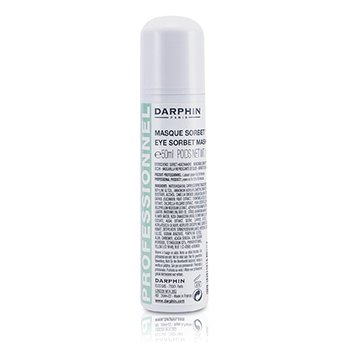 DarphinEye Sorbet Mask (Salon Size) 50ml/1.7oz