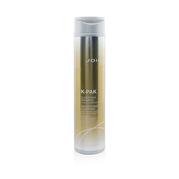 JoicoK-Pak Clarifying Shampoo - To Remove Chlorine & Buildup (New Packaging) 300ml/10.1oz